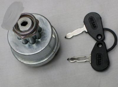 Diesel 3 position ignition switch 4952