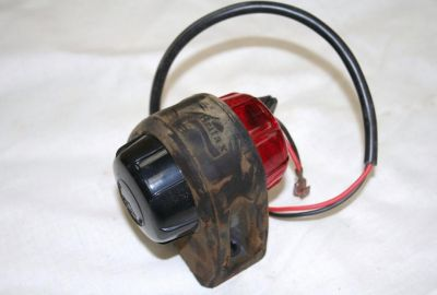 Britax side marker lamp A112596