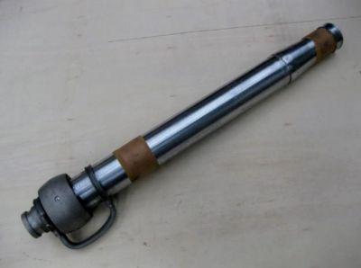 Fire Engine Foamite Airfoam Nozzle Model 1500