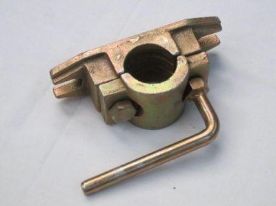 Jockey wheel clamp heavy duty 5209