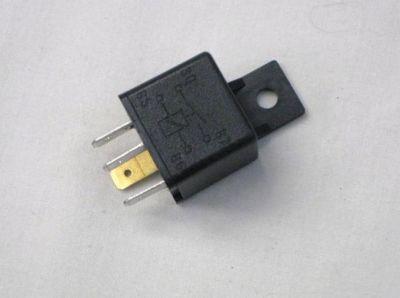 Hella 24volt 4 pin relay 4RA003510-09