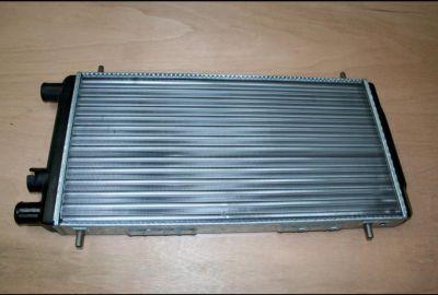 Austin Mini Metro Radiator Aluminium core ATP5029