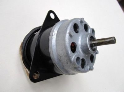 Axon electric motor 12 volt 7985808 NSN 2540 99 829 2091
