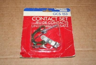 Unipart Points set GCS153