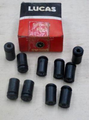 Lucas RB340 Control box grommet box of 10 54380926