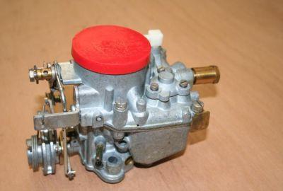 Bedford & Vauxhall Zenith Carburettor 361VE3784 2910-99-827-3847