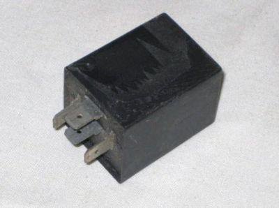 Klaxon indicator unit 12volt M10 72286