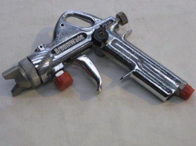 Compair Broomwade spray gun PS1A