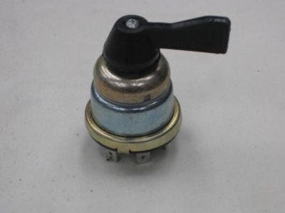 Truck or Tractor universal use flasher switch Massey Ferguson style (4937)