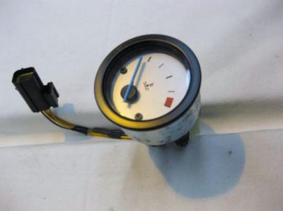 Water temperature gauge 12 volt
