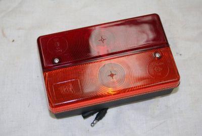 JCB rear lamp assembly 700/13000