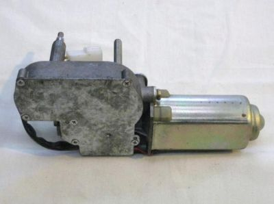 JCB Excavator Doga wiper motor 12 volt K7599 (93072)