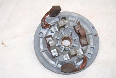 Lucas starter motor bracket 271305