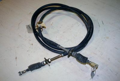 Bowden Cable Approx 12 foot long 70-14191SS1