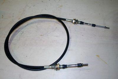 Morse Control Cable 92059