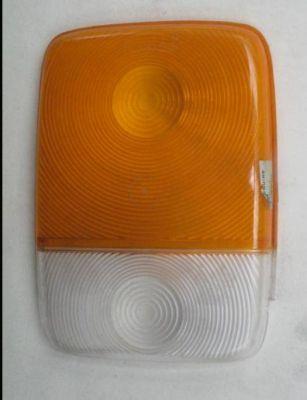 Rubbolite front indicator side lamp lens 3583