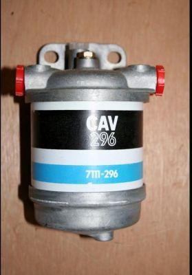 CAV Diesel Fuel Filter Assembly 5836B