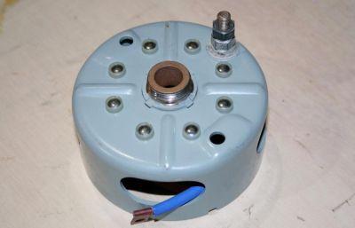 CAV Starter Motor End Shield 2920992018539
