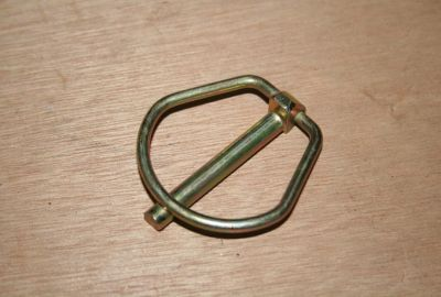 Military Trailer 1/4 inch Snap Ring FV862121