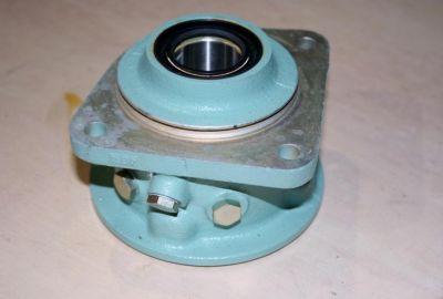 lucas CAV Starter Motor End Shield 5877-54C