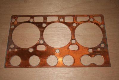 Perkins Cylinder Head Gasket SM6 0490067
