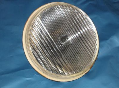 Wipac fog lamp reflector & lens assembly series 291 part no S4776