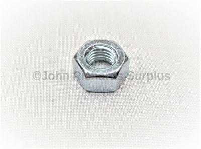 Nut 1/4 UNF NH604041L