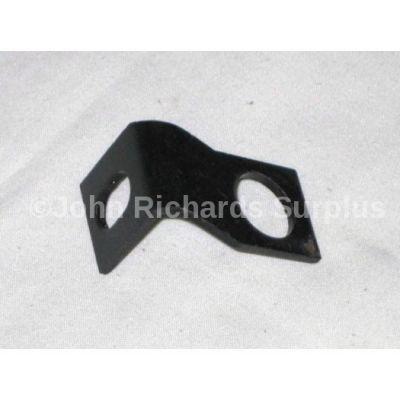 Land Rover oil cooler pipe bracket NRC1466