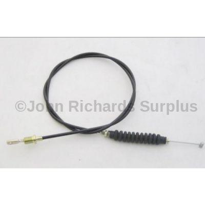 Throttle Cable 2.25 Diesel RHD NRC8116