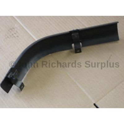 Exhaust Heat shield NRC9724