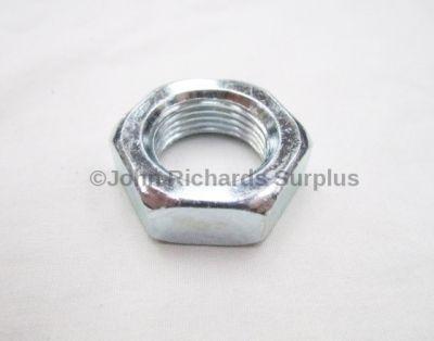 Steering Box Drop Arm Nut NT614041L