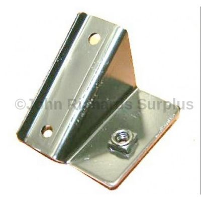 Rear Bumper End Cap Bracket R/H NTC1950