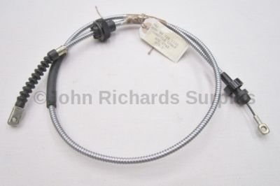 Throttle Cable 2.5 Diesel RHD NTC2743