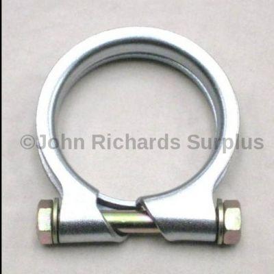 Front Down Pipe Clamp NTC4881