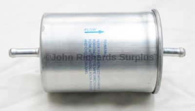 In-Line Fuel Filter NTC5958