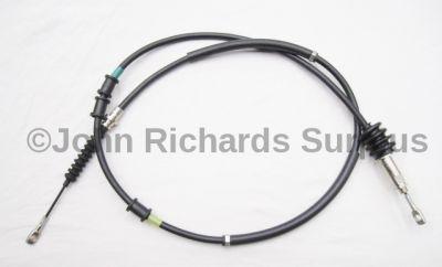 Handbrake Cable NTC6125