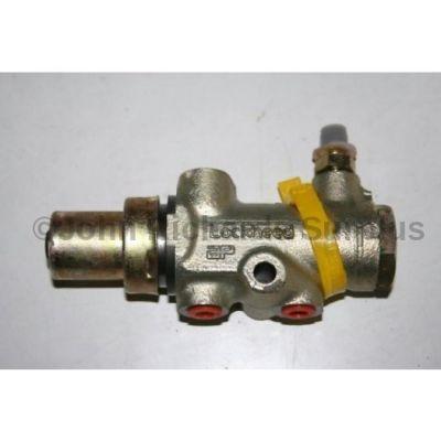 Land Rover brake bias valve NTC8836