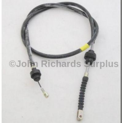 Throttle Cable 300 TDi RHD NTC9360