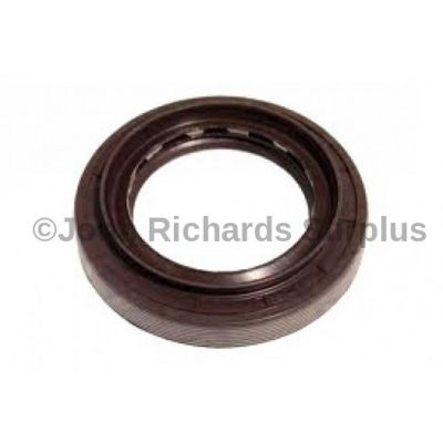 Output Drive Flange Oil Seal FTC4939C