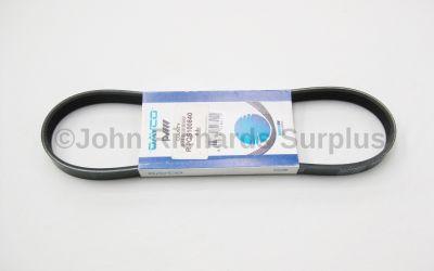 Fan Belt 1.8 Petrol PQS100840