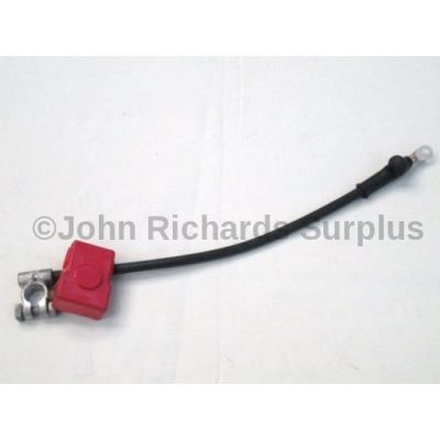 Land Rover battery lead PRC1106