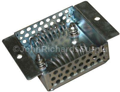 Glow Plug Resistor 24V PRC1804