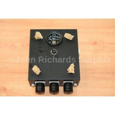 Land Rover Military Series 24volt shunt box PRC1888