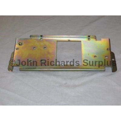 Fuse Box Panel PRC2443