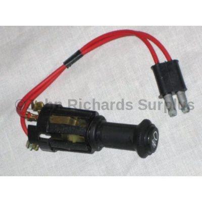 Land Rover fog light switch PRC2888