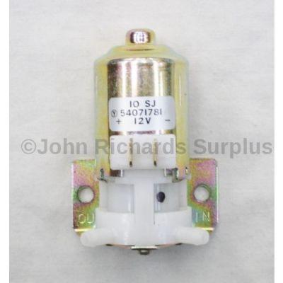 Windscreen Washer Pump 12v PRC3369