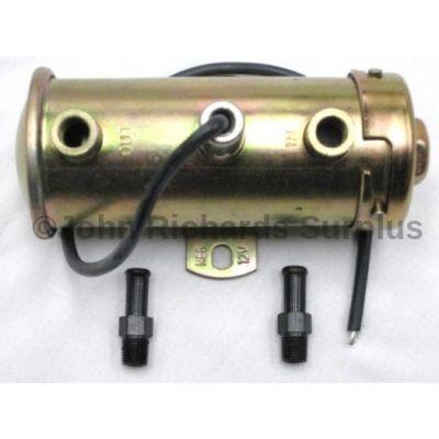 Electric Facet Fuel Pump 12V PRC3901