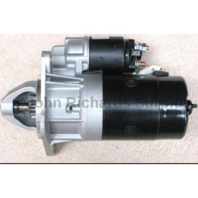Starter Motor 2.5 Diesel NAD500210
