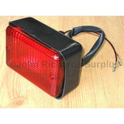 Fog Lamp Assy PRC7254