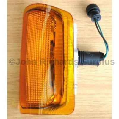 Front Indicator Lamp L/H PRC9307